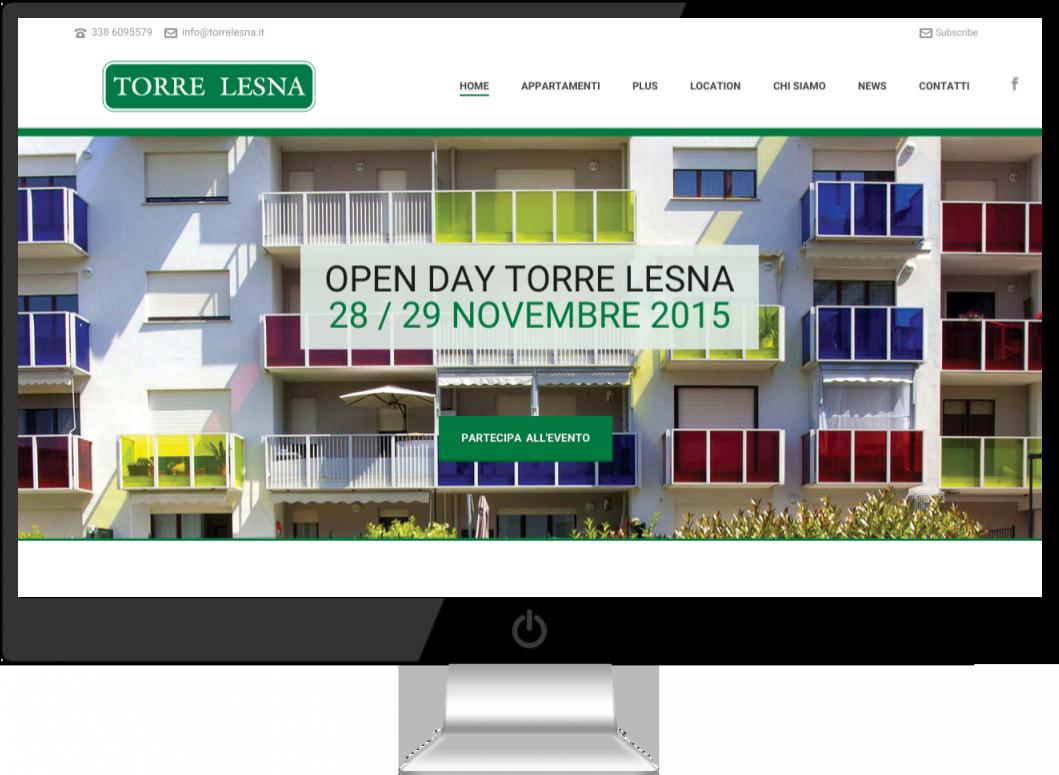 Realizzazione Sito Wordpress Impresa Edile Torino | DreamRealMEDIA