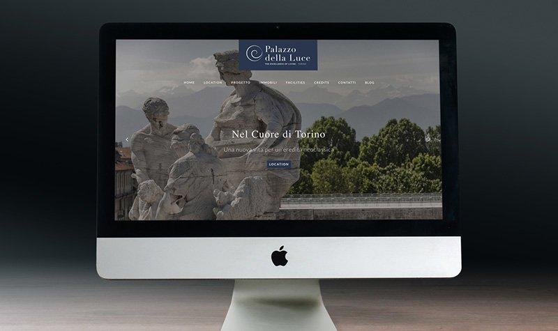 palazzo della luce dreamrealmedia web comunicazione